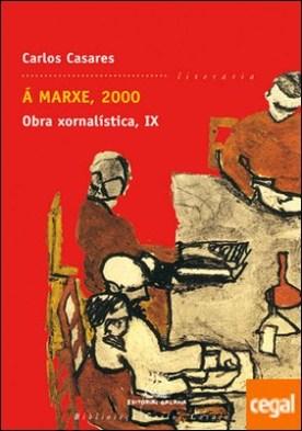 Á marxe, 2000. Obra xornalística IX por Casares, Carlos