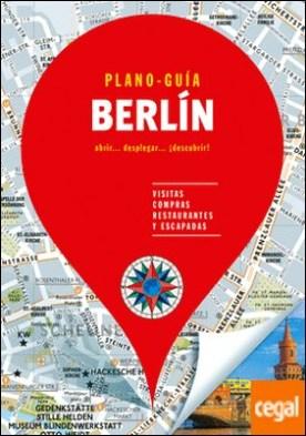 Berlín (Plano - Guía) . Visitas, compras, restaurantes y escapadas