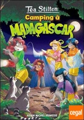 Camping a Madagascar