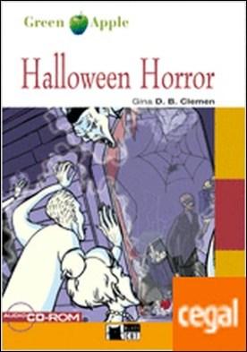 A Halloween Horror N/e Cd-cd Rom