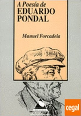 A poesía de Eduardo Pondal