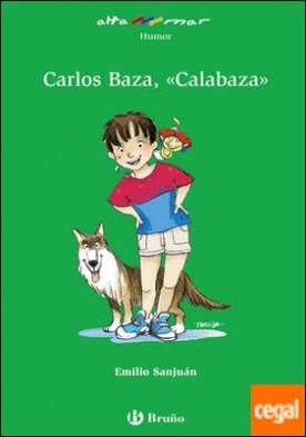 Carlos Baza,