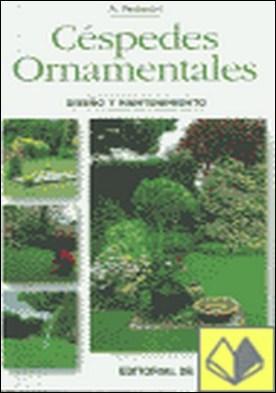 Céspedes ornamentales
