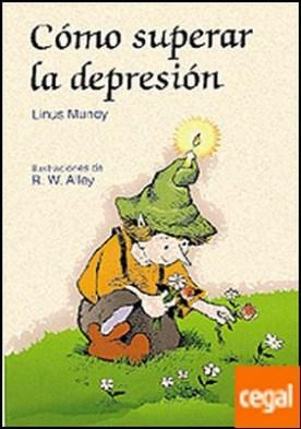 Como superar la depresión