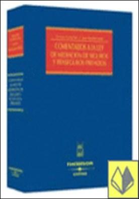 Comentarios a la ley de Seguros y Reaseguros