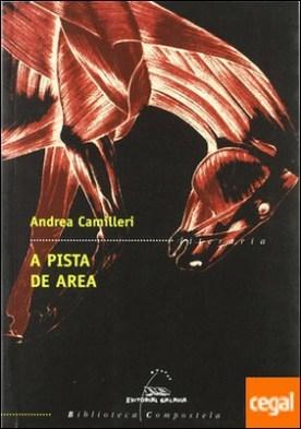 A pista de area por Camilleri, Andrea