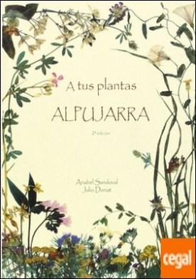 A tus plantas Alpujarra