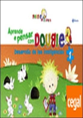 Aprende a pensar con Dougie. Desarrollo de las inteligencias, 1 . DESARROLLO DE LAS INTELINGIAS 1