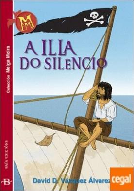 A Illa do silencio por Vázquez Álvarez, David Daniel PDF
