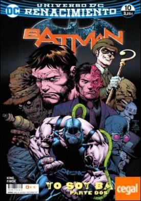 Batman núm. 65/10 (Renacimiento)