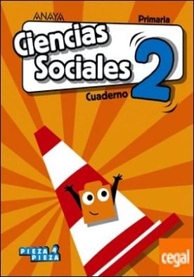 Ciencias Sociales 2. Cuaderno.