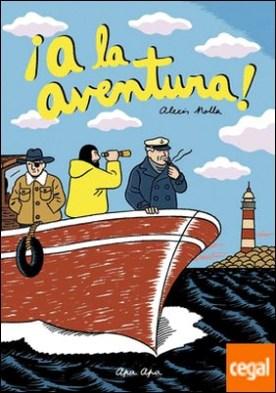 A la aventura! por Nolla, Alexis