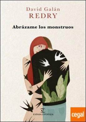 Abrázame los monstruos