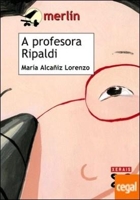 A profesora Ripaldi