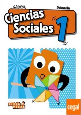 Ciencias Sociales 1.