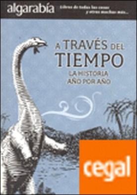 A TRAVES DEL TIEMPO: LA HISTORIA AÑO POR AÑO