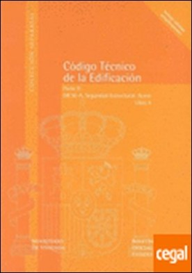 Código Técnico de la Edificación (CTE). Libro 4. Parte II, DB SE-A, Seguridad Estructural. Acero . Código técnico de la edificación (CTE). Parte II