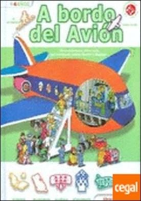 A bordo del avión por AA.VV. PDF