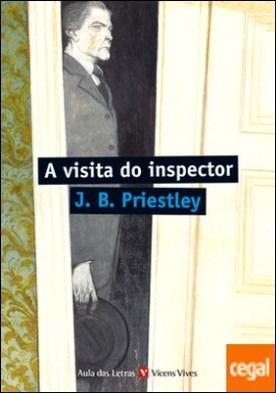 A Visita Do Inspector (aula Das Letras)