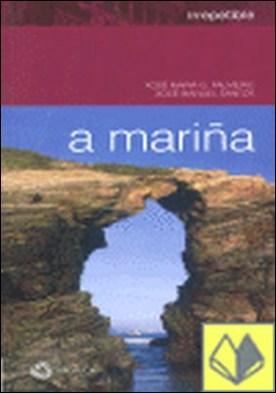 A Mariña . TURGALICIA por García Palmeiro, Xosé María PDF