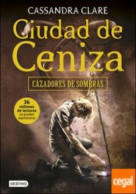 Ciudad de Ceniza . Cazadores de sombras 2