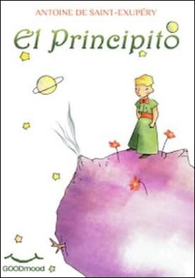 El Principito por Antoine de Saint-Exupéry PDF