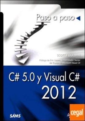 C# 5.0 y Visual C# 2012