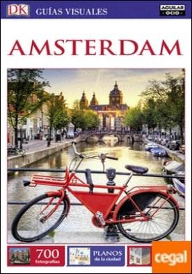 Ámsterdam (Guías Visuales)