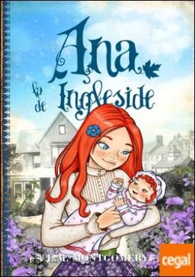 Ana, la de Ingleside