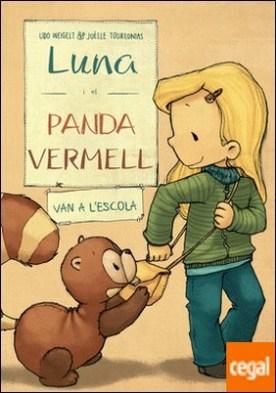 4. LUNA i el panda vermell van a l�escola