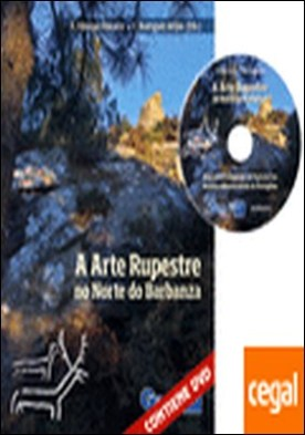 A arte rupestre no norte do Barbanza. Con dvd