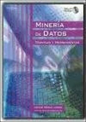 Minería de datos: técnicas y herramientas por César Pérez López PDF