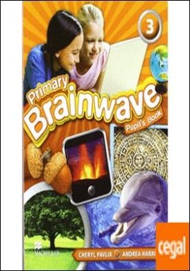 BRAINWAVE 3 Pb