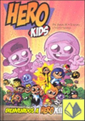 Binvenidos a Hero Kids