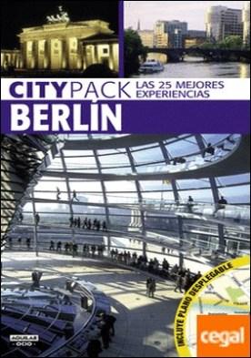 Berlín (Citypack) . (Incluye plano desplegable)