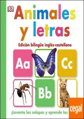 Animales y letras