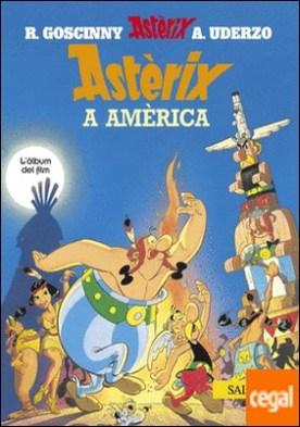 Astèrix a Amèrica