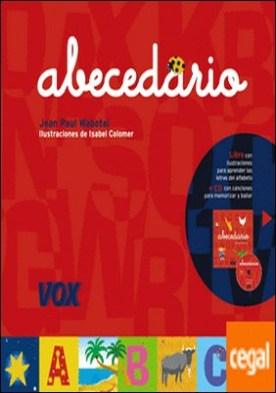 Abecedario (V.castellano)