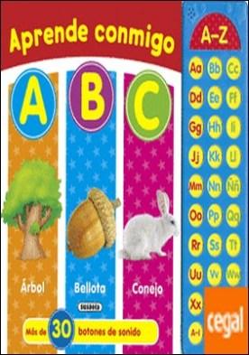 Aprende conmigo A B C