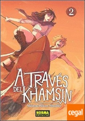 A través del Khamsin 2