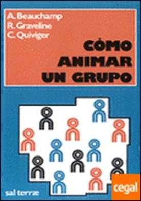 020 - Cómo animar un grupo
