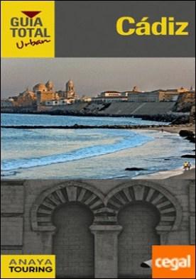 Cádiz (Urban) por Anaya Touring