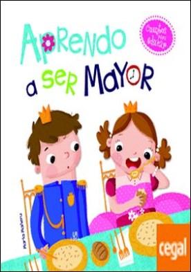 Aprendo a Ser Mayor