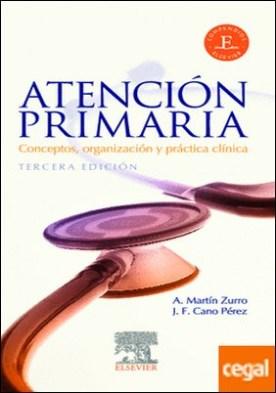 Compendio de Atención Primaria . Nueva ed. Febrero 2016