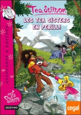 3. Les Tea Sisters en perill