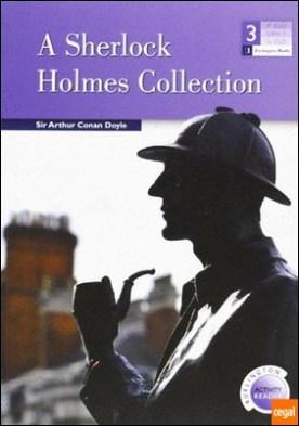 A SHERLOCK HOLMES COLLECTION por VV.AA. PDF