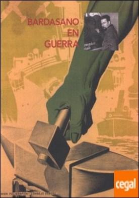 Bardasano en guerra . OBRAS A PARTIR DE 1960