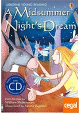 A Midsummer Night's Dream & CD . Advanced