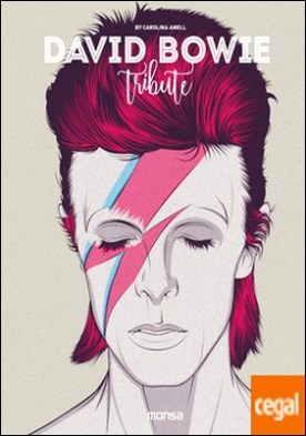 DAVID BOWIE. TRIBUTE