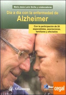 DIA A DIA CON LA ENFERMEDAD DE ALZHEIMER